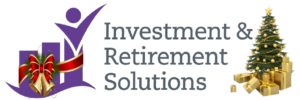 Investment & Retirement Solutions Christmas Logo