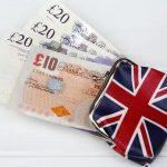 union purse and pounds